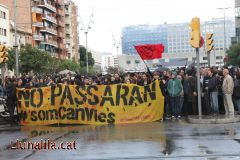 No passaran SomCanVies